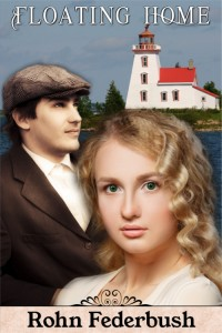 Michigan Historical Romance: 1841 Floating Home