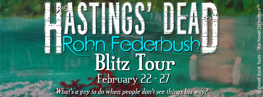 Tour Banner - Hastings Dead
